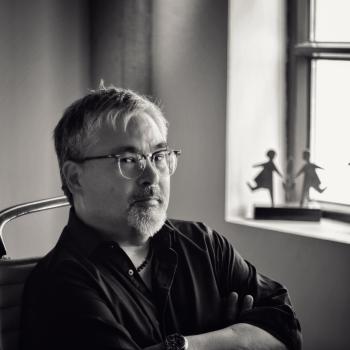 Alex Soojung-Kim Pang Portrait