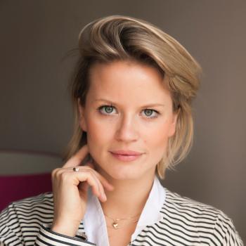 Cécile Wickmann