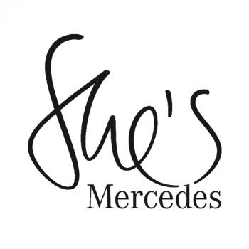 She's Mercedes