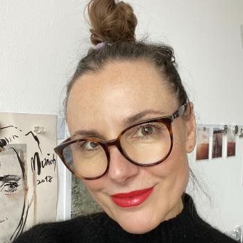 Betty Brenn, Mode- und Beauty-Ressortleitung EMOTION