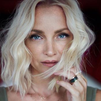 Janin Ullmann Portrait